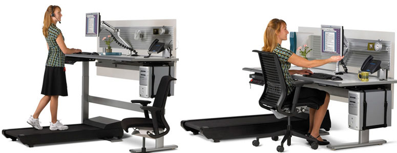 Key Elements of Sit Stand Desk