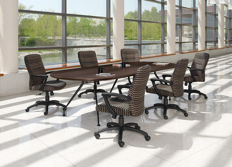 Alba Global Thrifty Office Furniture