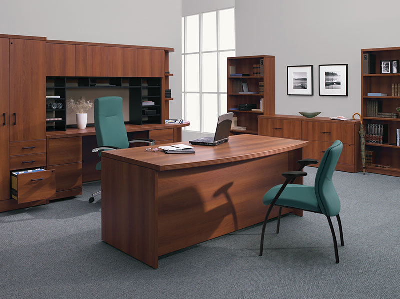 Correlation Global Thrifty Office Furniture