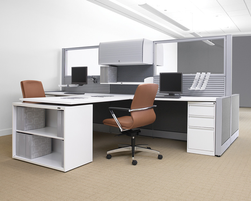 Evolve Global Thrifty Office Furniture