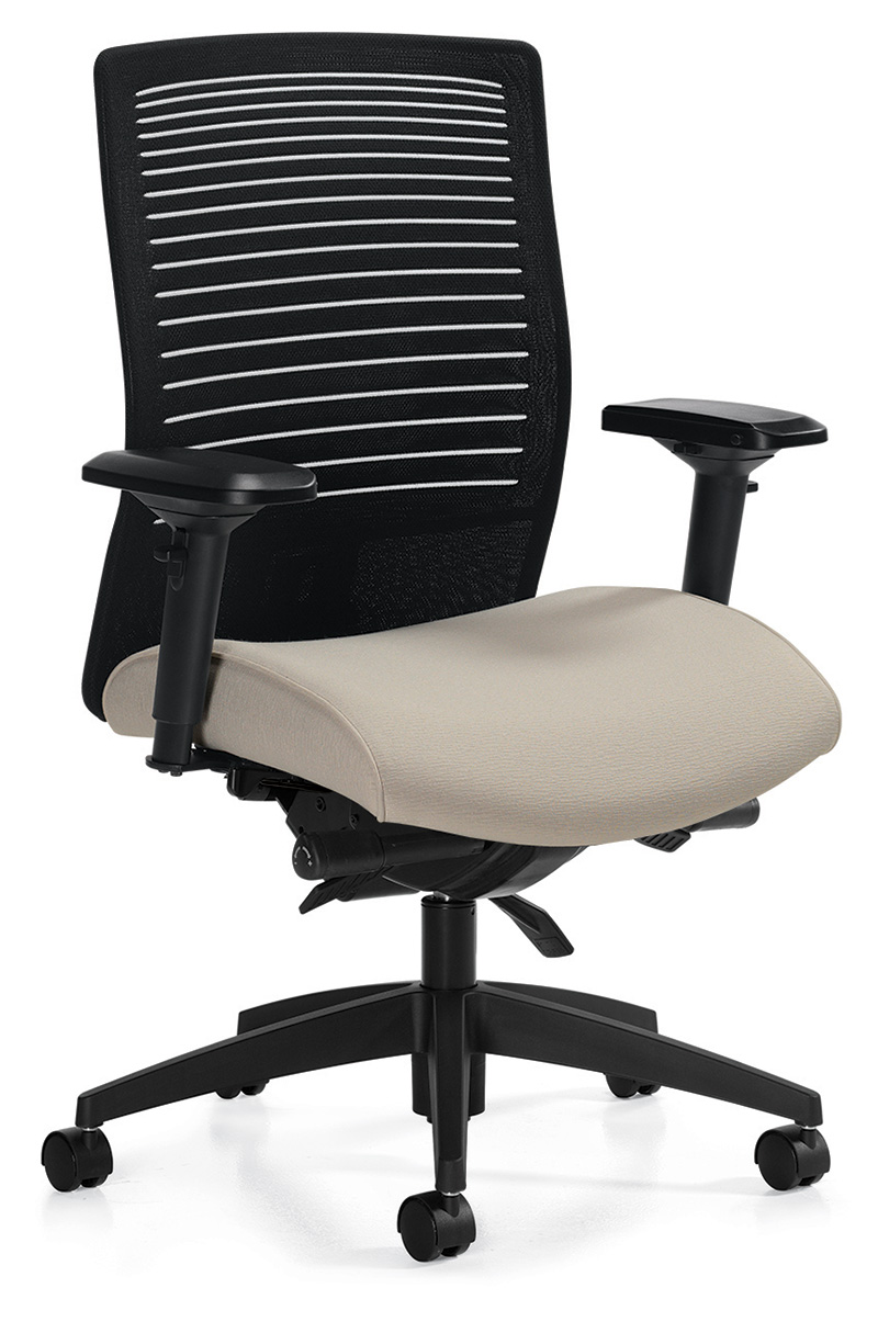 Loover Global Thrifty Office Furniture