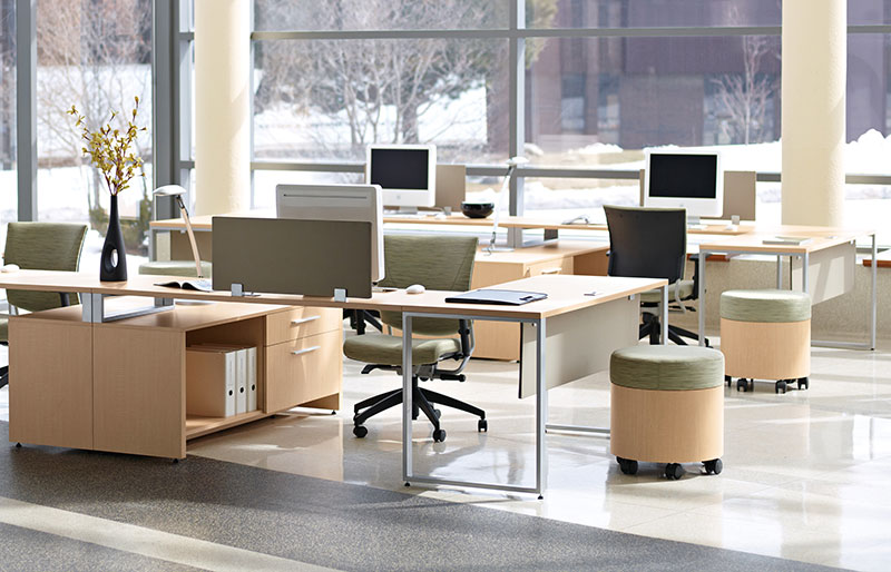 Global Thrifty Office Furniture
