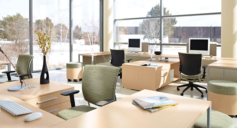 Princeton Global Thrifty Office Furniture - Global office furniture