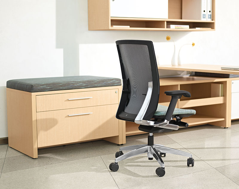 Princeton Global Thrifty Office Furniture