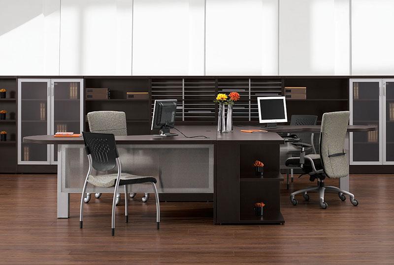 Zira Global Thrifty Office Furniture