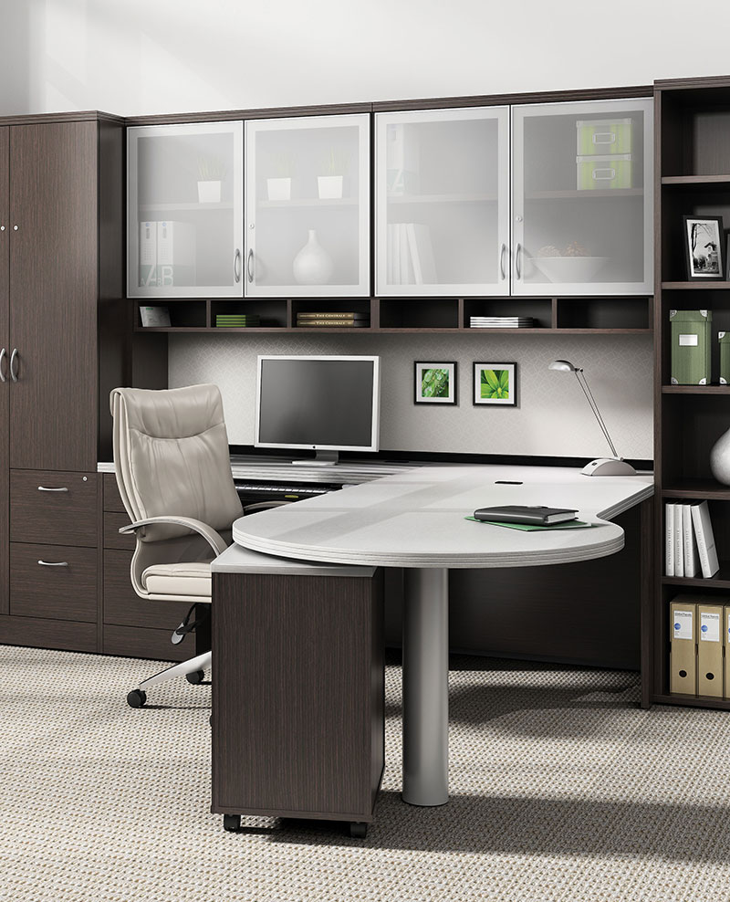 Zira Global Thrifty Office Furniture