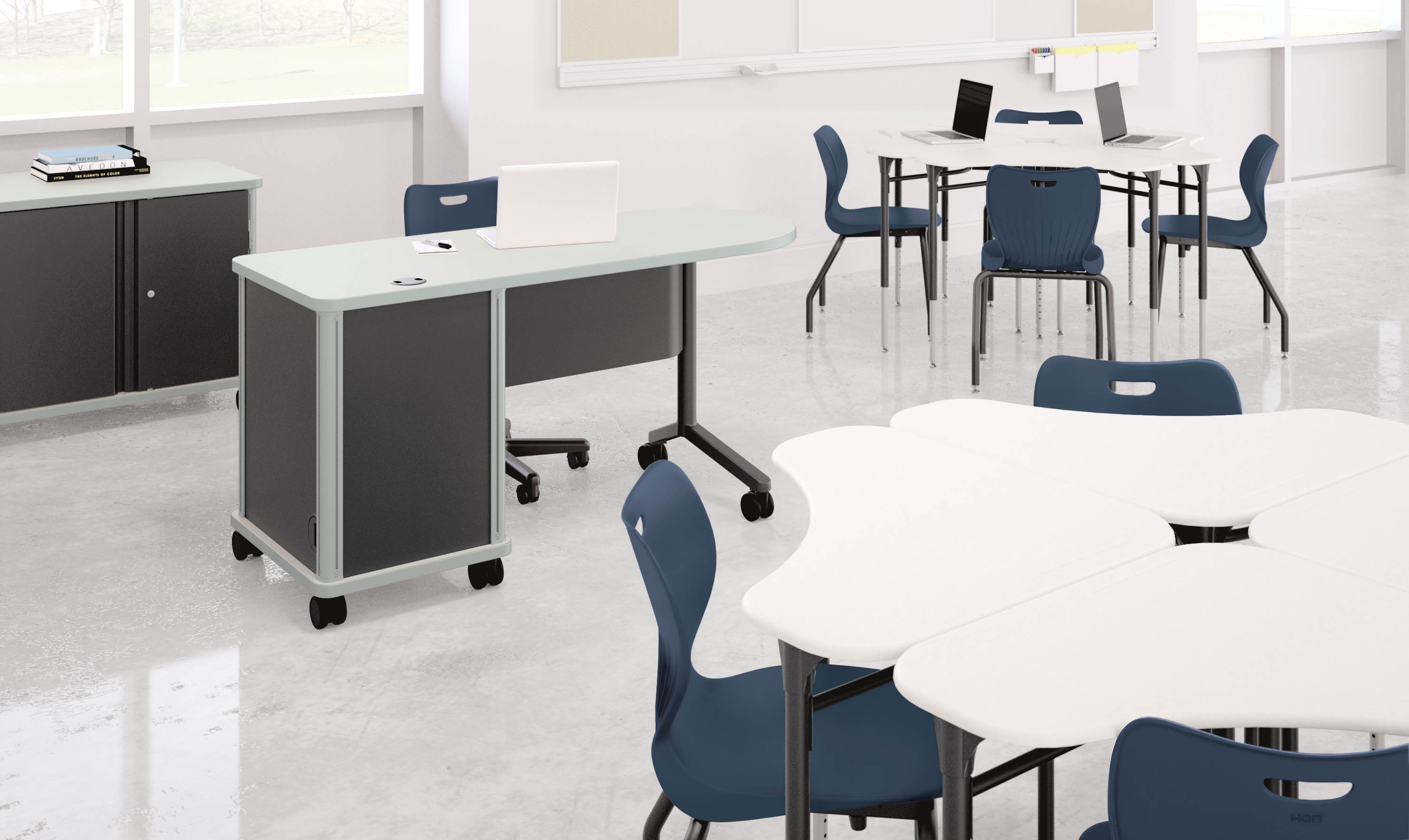 Manufacturers Thrifty Office Furniture
