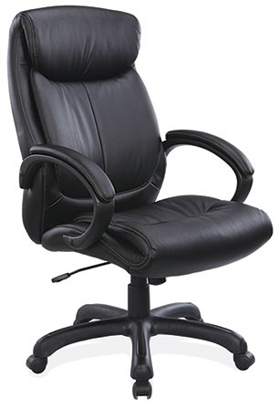 OfficeSource Executive High Back Conference Chair