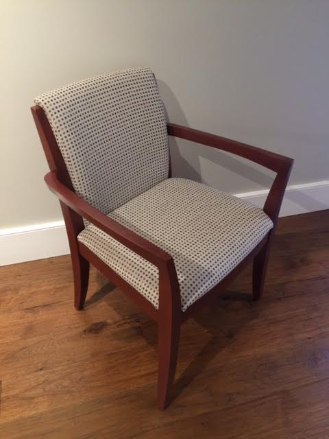 Global Island Series Side Chair