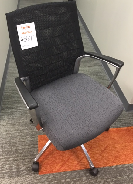 Global Accord Task Chair