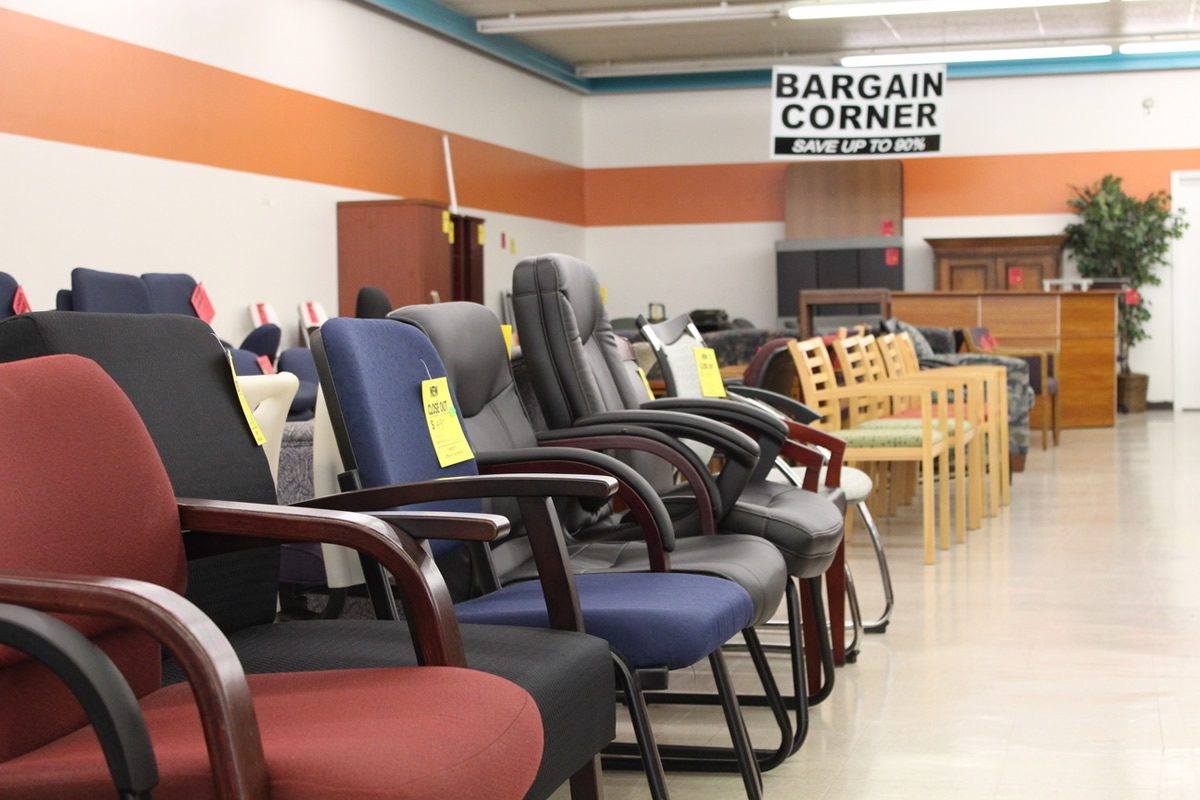 Used furniture buy back thrifty office furniture for We buy old furniture