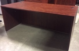 30x60 Desk in Cherry