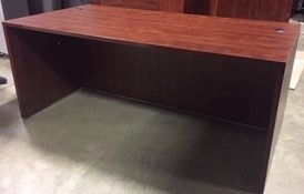 Desk in Cherry