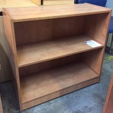 HON 30'' Bookcase in Honey