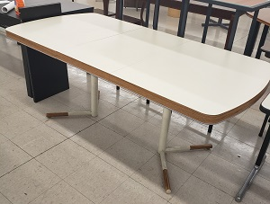 3' X 6' Table