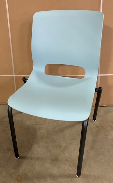 HON Motivate Stack Chair