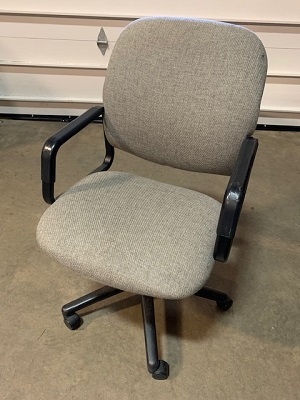 HON Grey Desk Chair