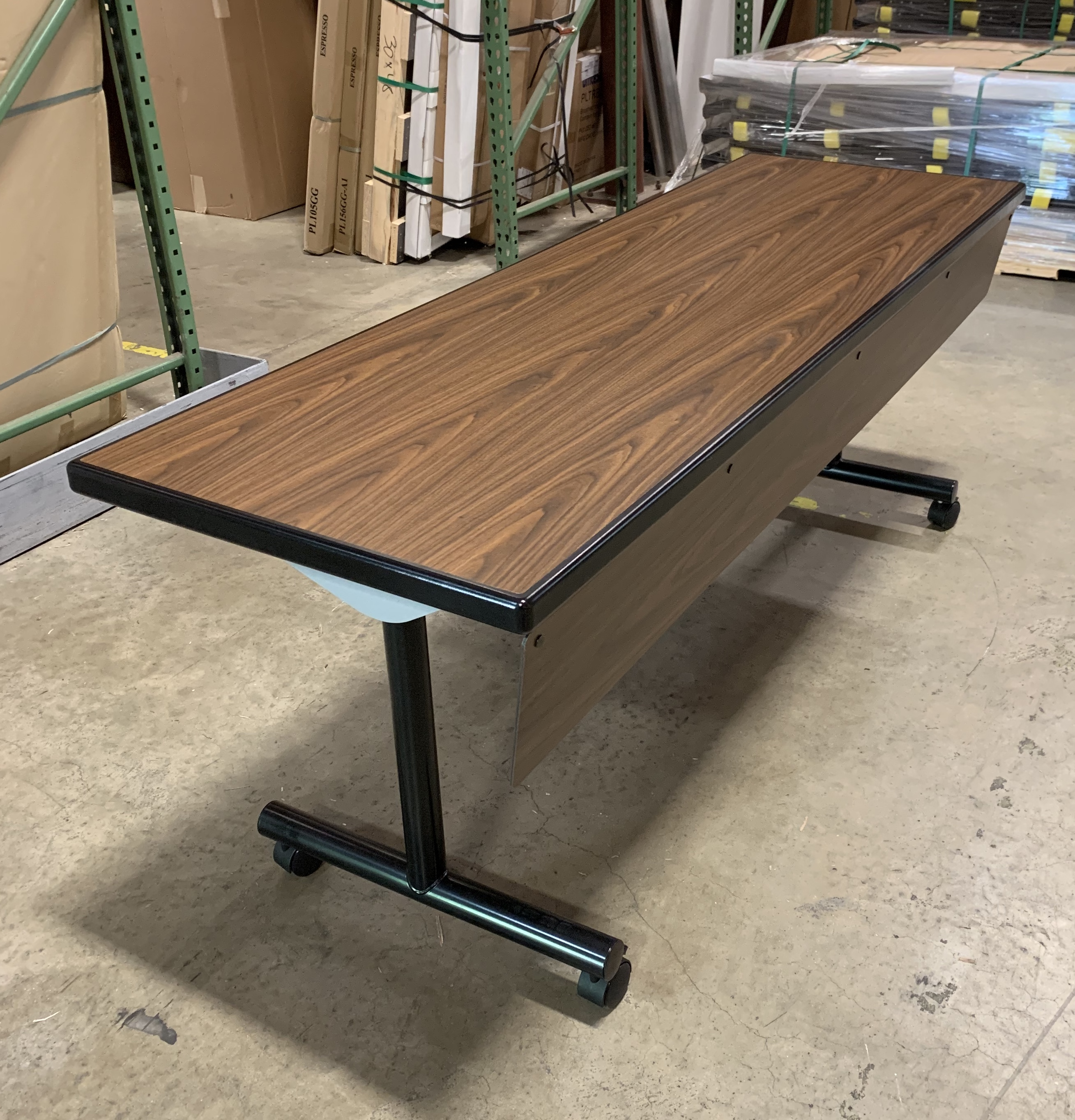 Nesting Training Table