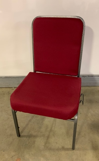 OFM Comfort Class Stack Chair