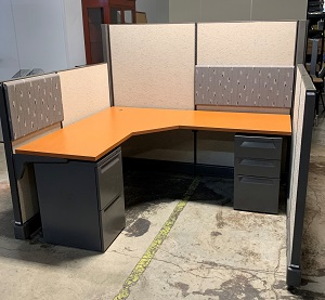 Herman Miller Cubicle