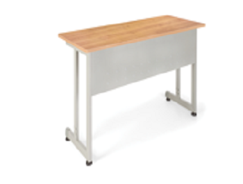 24 X 55 Maple Training Table