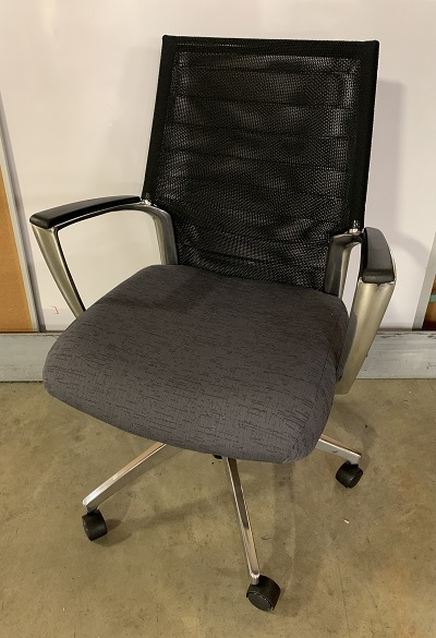 Global Granite Rock Accord Office Chair