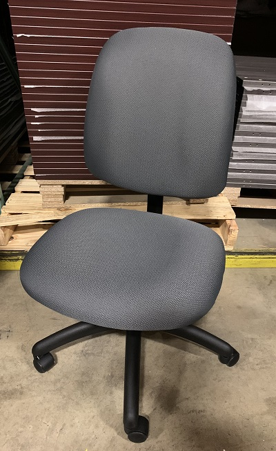 Global Goal Stone Task Chair
