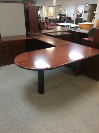 Desks Thrifty Office Furniture
