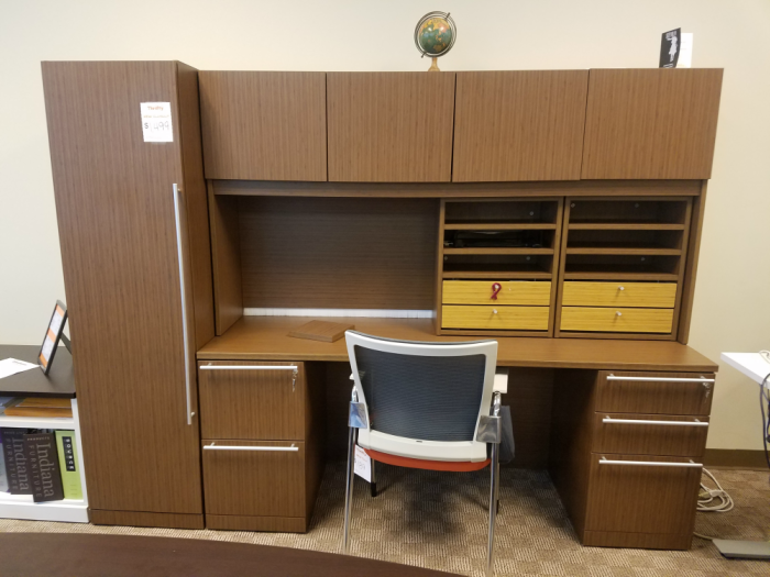 Super Values New And Used Office Furniture Thrifty