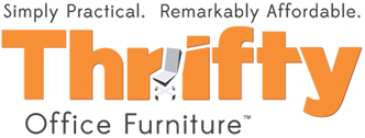 thrifty office furniture | raleigh-durham, burlington & wilmington