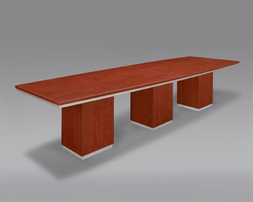 DMI Pimlico 12' Cherry Conference Table