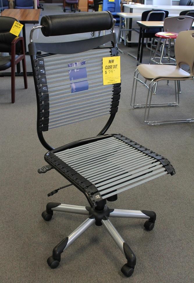 SeatAbility Task Chairs SEAJ 802F 8057