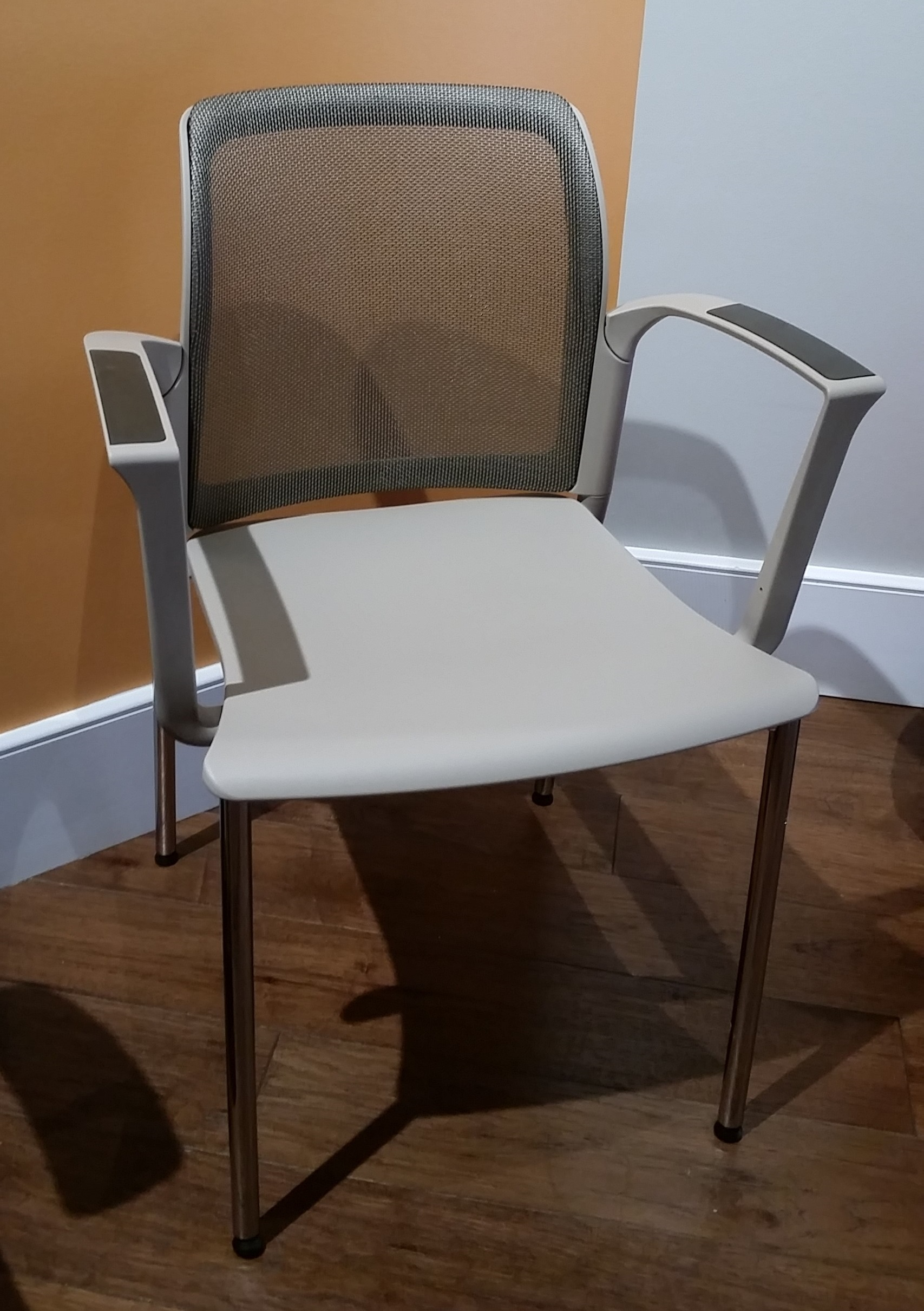 Source Stack Chairs